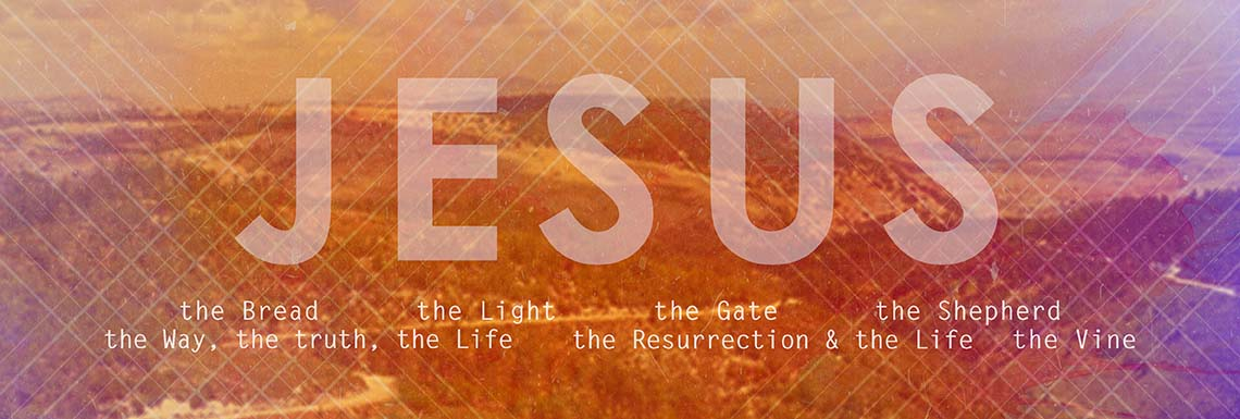 Sermon Series - Jesus Sermon Series