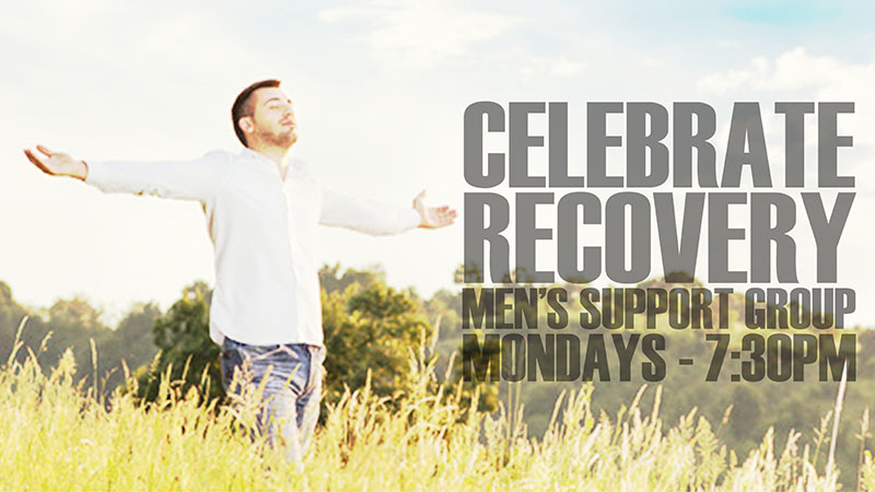 Calendar Images - Celebrate Recovery