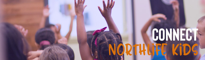 Connect with NorthLife Kids STARS